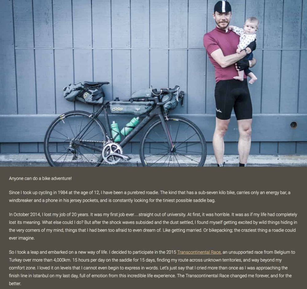 Finding time by Alain Rumpf on the Apidura blog