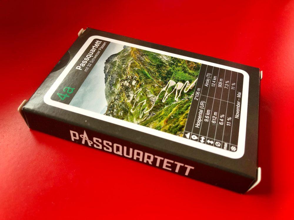 Passquartett